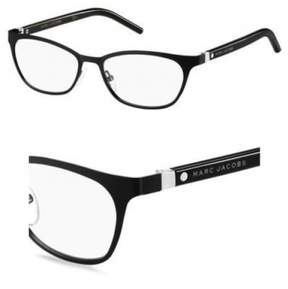 Marc Jacobs Eyeglasses 77 065Z Shiny Black