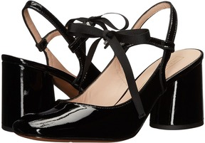 Marc Jacobs Bobbi Mary Jane Pump High Heels