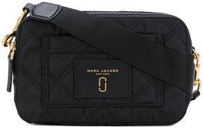 Marc Jacobs Knot crossbody bag - BLACK - STYLE