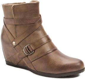 Bare Traps Women's Tainya Wedge Bootie