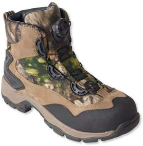 L.L. Bean L.L.Bean Hunter's Boa Hiking Boots