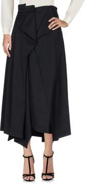 Enfold Long skirts