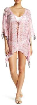 Letarte Kimono Cover-Up