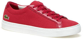 Lacoste Women's Canvas Sneakers