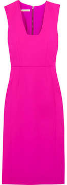 Antonio Berardi Wool-blend Dress - Pink