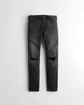 Hollister Advanced Stretch Super Skinny Jeans