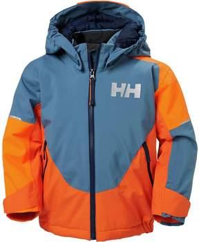 Helly Hansen Rider Insulated Jacket - Toddler Boys'