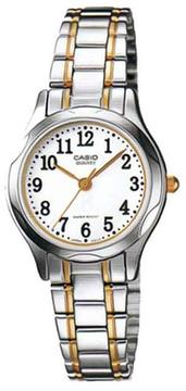 Casio LTP-1275SG-7B Women's Classic Watch