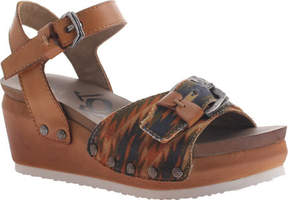 OTBT Danbury Wedge Sandal (Women's)