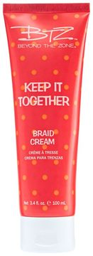 Beyond the Zone Keep It Together Braid Cream
