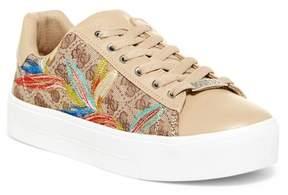 GUESS Deesa Platform Sneaker