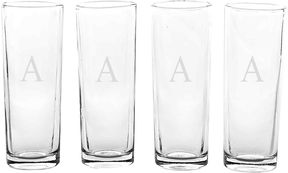 Accessories Cathy's Concepts Engravable Island Shooter Glass