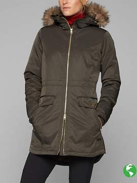 Athleta Summit Parka