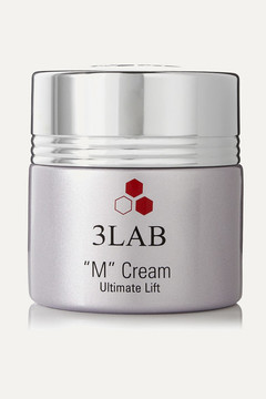 3Lab - M Cream Ultimate Lift, 60ml - Colorless