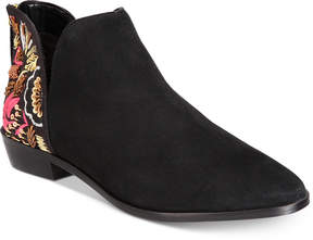 Kenneth Cole Reaction Women's Loop Here We Go Booties Women's Shoes
