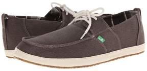 Sanuk Admiral Men's Slip on Shoes