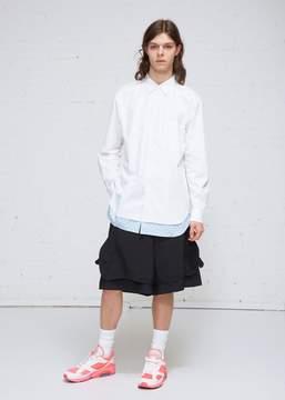 Comme des Garcons Polka Dot Print Shirt