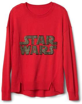 Gap GapKids | Star Wars Studded Sweater