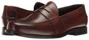 Nunn Bush Noah Beef Roll Penny Loafer Men's Slip-on Dress Shoes