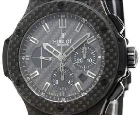 Hublot Big Bang 301.QX.1740.RX Carbon Automatic 44mm Mens Watch