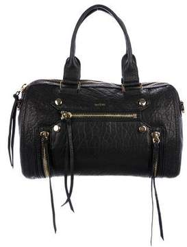 Botkier Textured Leather Satchel w/ Tags