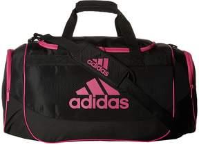 adidas Defense Medium Duffel Bag Duffel Bags