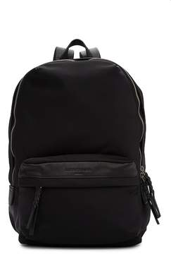 Liebeskind Berlin Multipocket Nylon Joyce Backpack