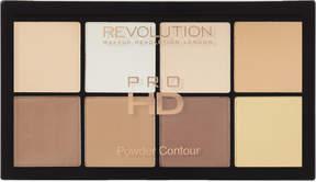Makeup Revolution Pro HD Powder Contour Kit - Only at ULTA