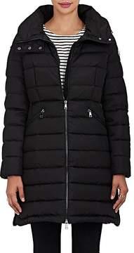 Moncler Women's Flammette Down-Quilted Coat