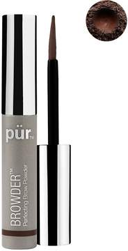 PUR Cosmetics Browder Perfecting Brow Powder - Brunette