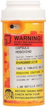 Moschino I Phone 6/6s Cover
