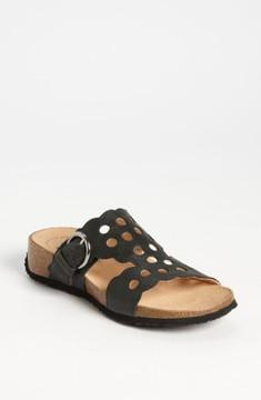 Think! Women's 'Mizzi' T-Strap Sandal