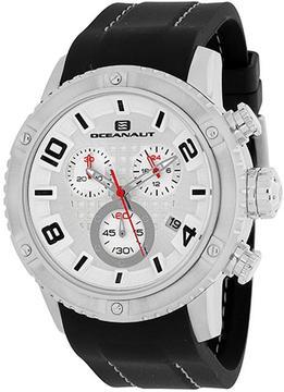 Oceanaut Impulse Sport Collection OC3121R Men's Stainless Steel Analog Watch