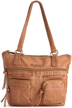 Co Stone & Smokey Mountain Tote