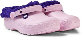 Crocs Ballerina Pink Classic Blitzen III Clog K