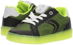 Geox Kids Kommodorba 3 Boy's Shoes