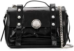Balmain chain flap bag