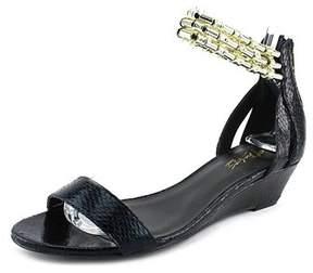 Thalia Sodi Women's Savana Wedge Sandals.