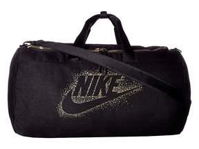 Nike Metallic Duffel Duffel Bags
