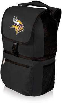 Picnic Time Minnesota Vikings Zuma Backpack Cooler
