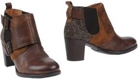 Hispanitas Ankle boots