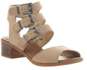 Madeline Women's Dragon Fly Strappy Sandal.