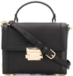 MICHAEL Michael Kors Jayne trunk bag