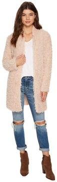 Bishop + Young Faux Fur Jacket Women's Coat