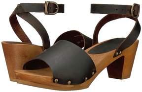 Sanita Yara Square Flex Sandal