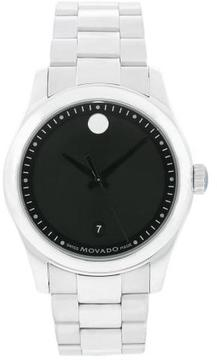 Movado Museum 606481 Men's Stainless Steel Watch