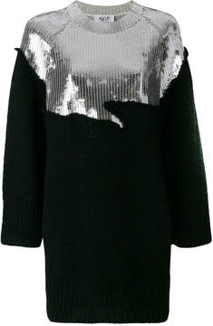 Aviu embellished sweater