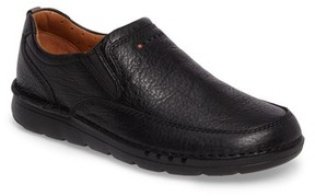 Clarks Men's Unnature Easy Slip-On