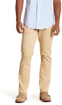 Brooks Brothers Solid Straight Leg Pants