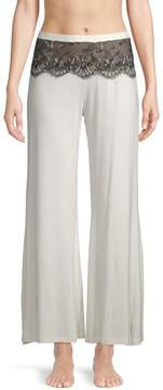 Cosabella Women's Delight Lace Pants